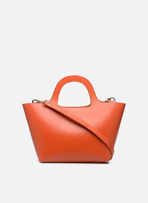 Handväskor Craie PARABOLE Orange bild från framsidan