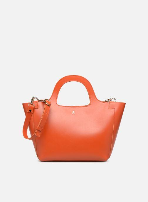 Handväskor Craie PARABOLE Orange detaljerad bild på paret