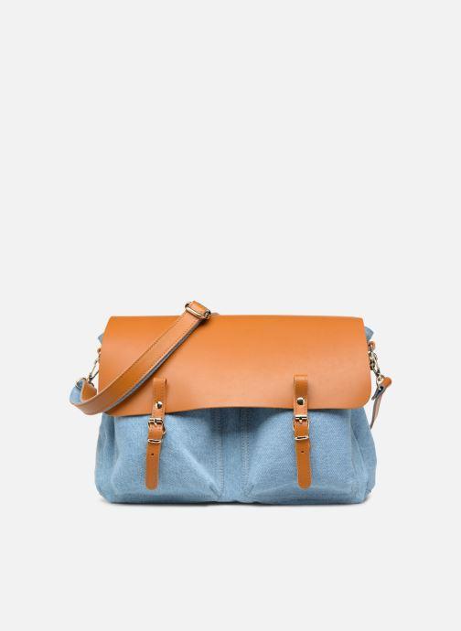 Handtaschen Craie MAXI MATHS braun detaillierte ansicht/modell