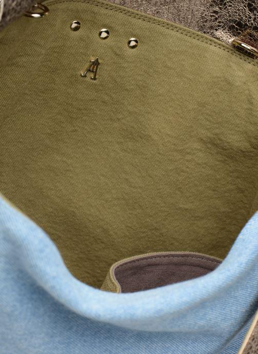 Maxi Borse Craie azzurro Maths Chez 354771 dazzq6xO