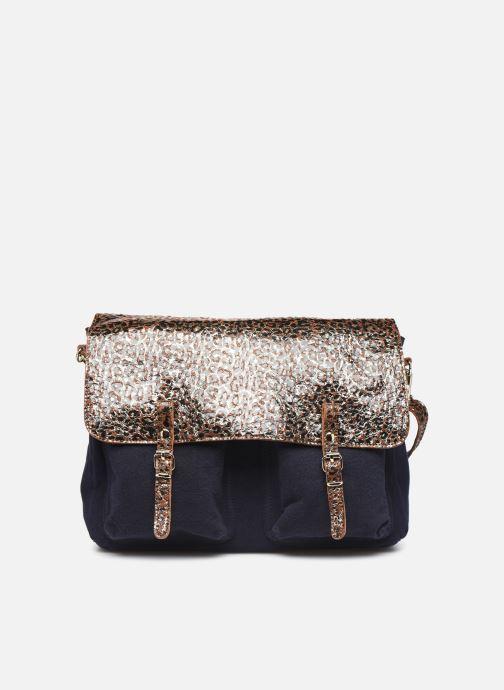 Handtaschen Craie MAXI MATHS blau detaillierte ansicht/modell