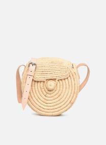 Handbags Bags Sac rond raphia