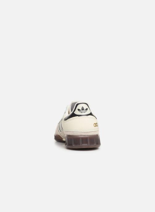 Sneakers adidas originals Handball Top Bianco immagine destra