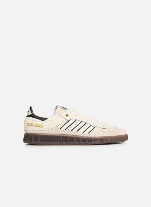 Sneakers adidas originals Handball Top Bianco immagine posteriore