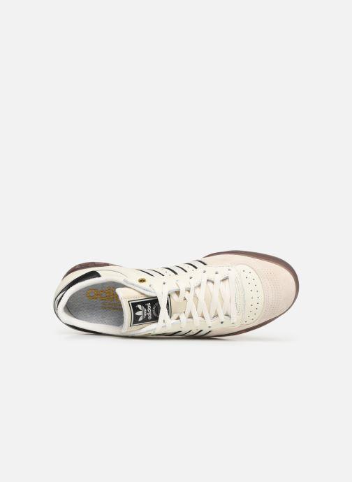 Sneakers adidas originals Handball Top Bianco immagine sinistra