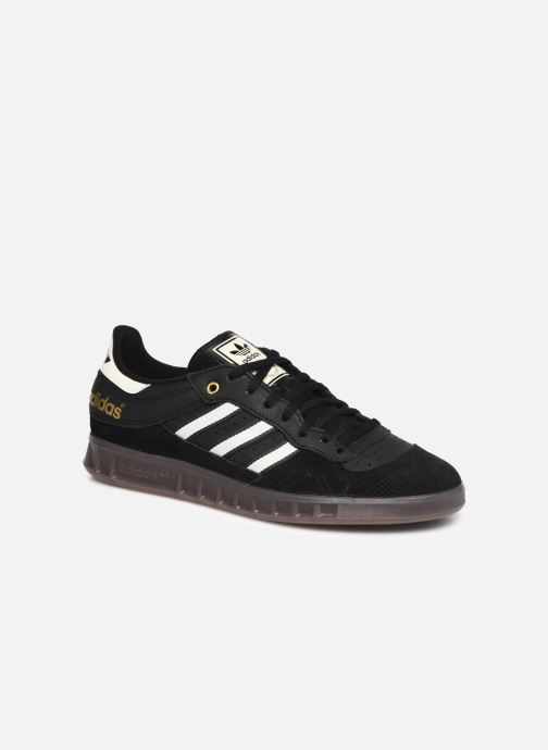 Trainers adidas originals Handball Top Black detailed view/ Pair view