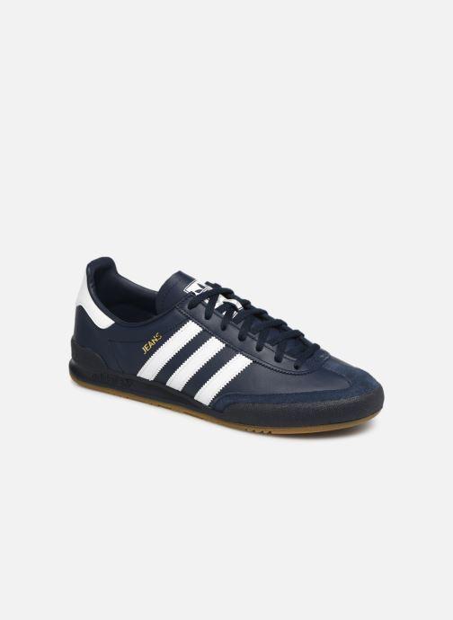 Deportivas adidas originals Jeans Azul vista de detalle / par