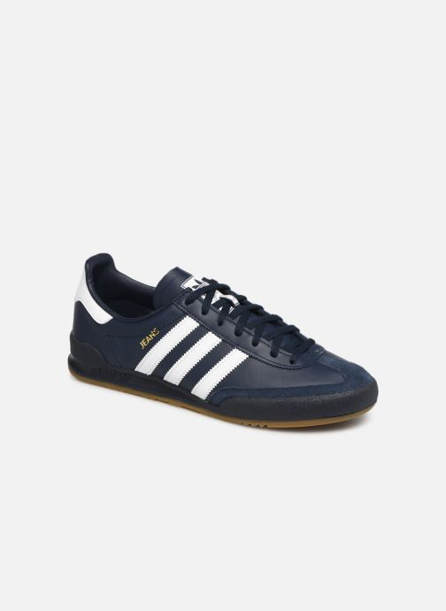 Baskets adidas originals Jeans Bleu vue détail/paire
