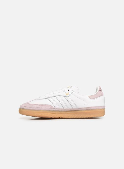 finest selection e98b6 d367e Sneaker Adidas Originals Samba Og W Relay weiß ansicht von vorne