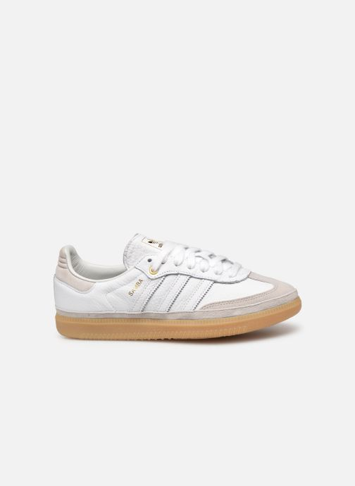 Sneakers adidas originals Samba Og W Relay Wit achterkant