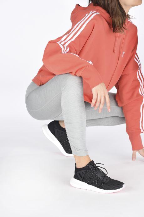 Sneakers adidas originals Arkyn Knit W Nero immagine dal basso