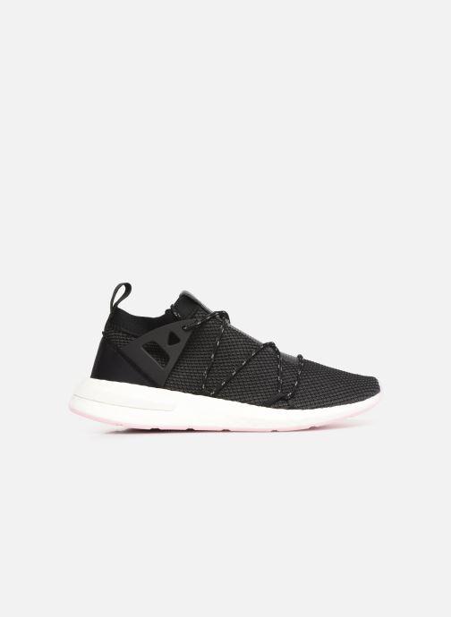 Sneakers adidas originals Arkyn Knit W Nero immagine posteriore