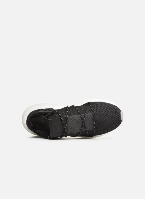 Baskets adidas originals Arkyn Knit W Noir vue gauche