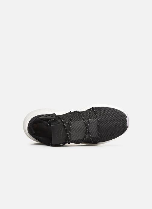 Sneakers adidas originals Arkyn Knit W Nero immagine sinistra