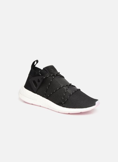 Baskets adidas originals Arkyn Knit W Noir vue détail/paire