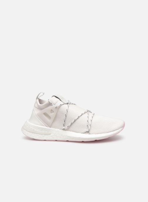 Baskets adidas originals Arkyn Knit W Blanc vue derrière
