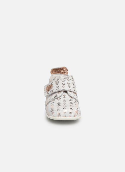 Boots en enkellaarsjes Bopy Pepico Grijs model