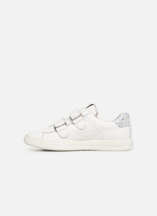 Sneakers Bopy Safivel Wit voorkant