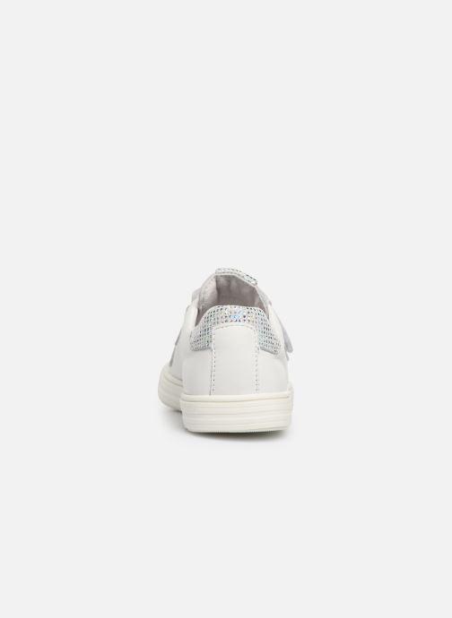 Sneakers Bopy Safivel Wit rechts