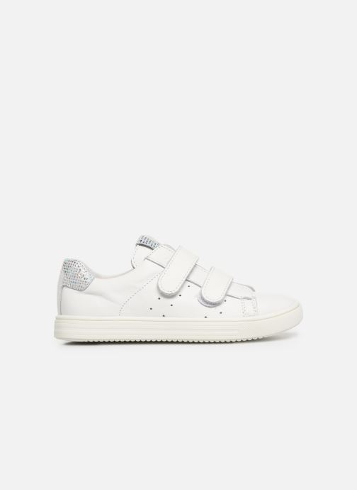 Sneakers Bopy Safivel Wit achterkant