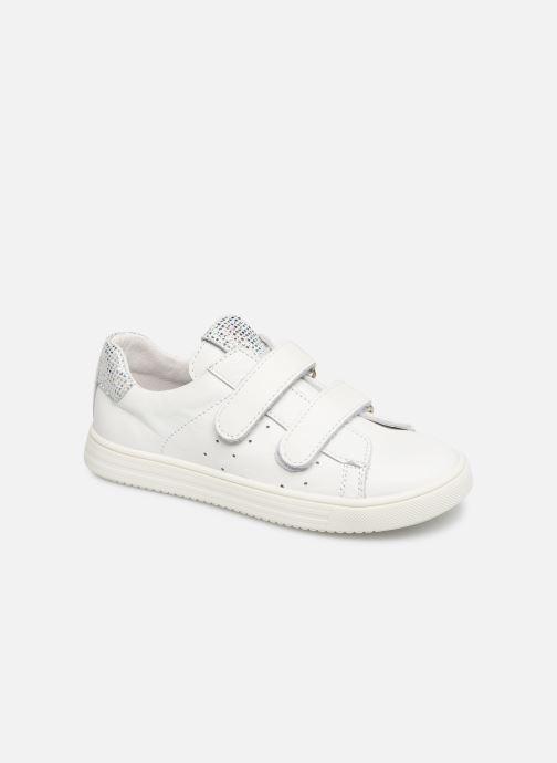Sneakers Bopy Safivel Wit detail