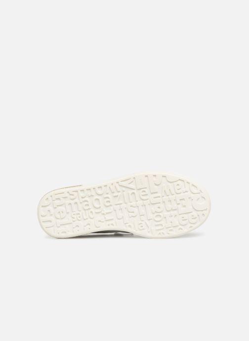 Sneakers Bopy Saida Wit boven