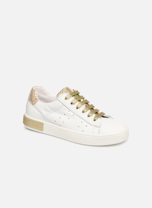 Sneakers Bopy Saida Wit detail