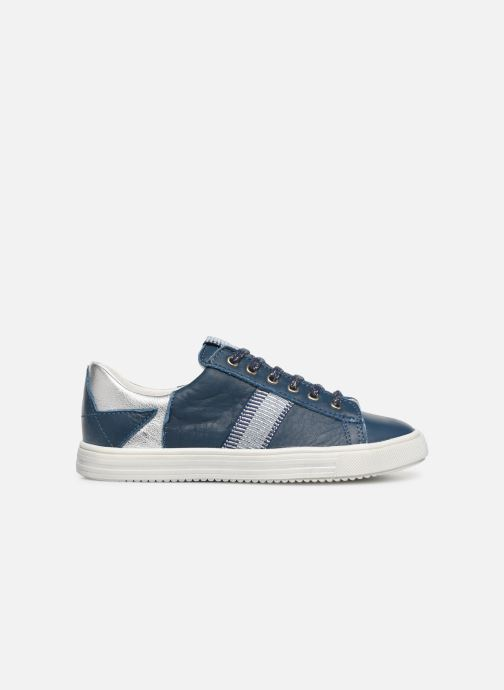 Trainers Bopy Sala Blue back view
