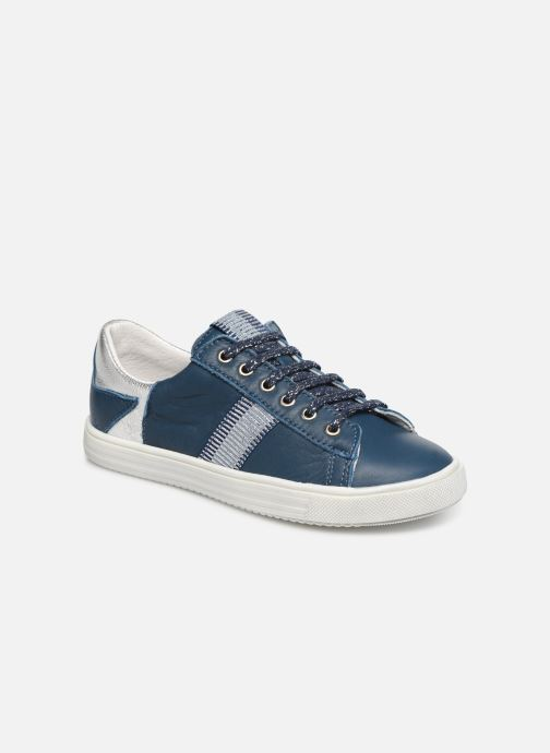 Trainers Bopy Sala Blue detailed view/ Pair view