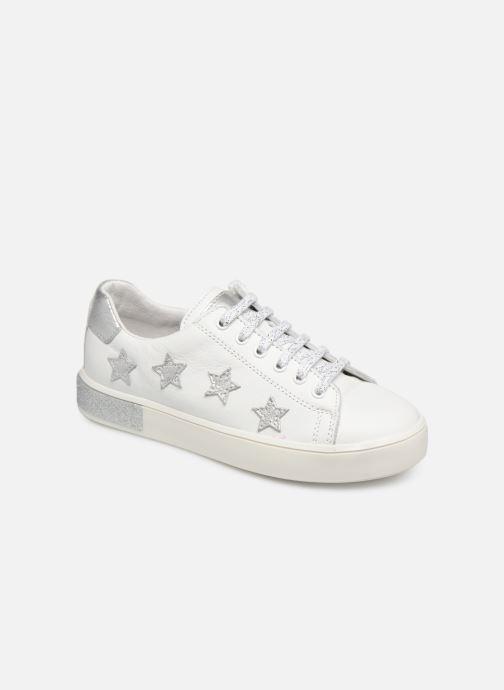 Sneakers Bopy Sastar Wit detail
