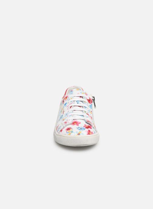 Baskets Bopy Sovol Multicolore vue portées chaussures