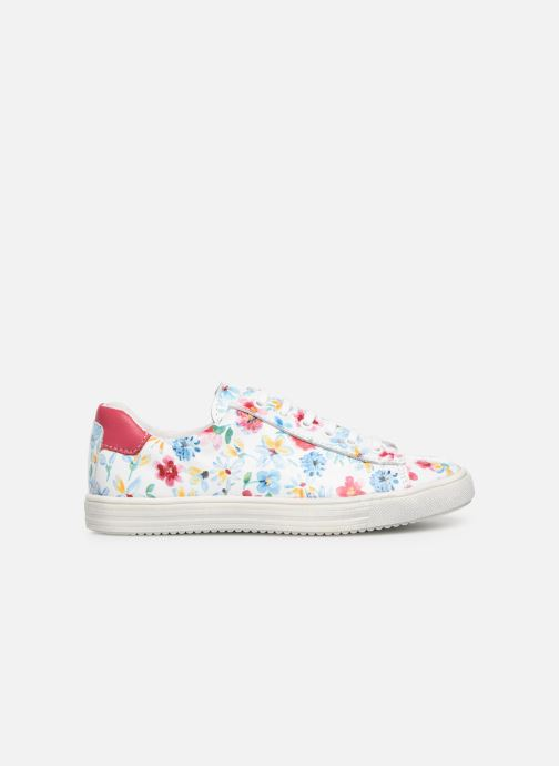 Sneakers Bopy Sovol Multicolor achterkant