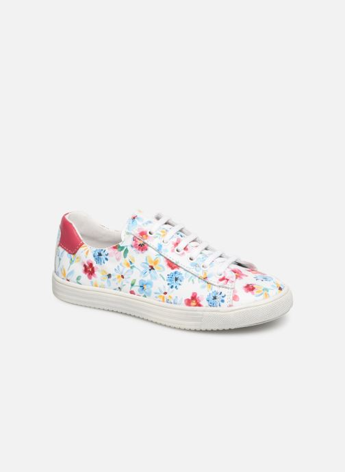 Sneakers Bopy Sovol Multicolor detail