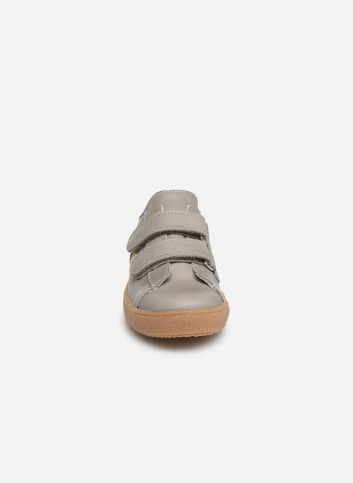 Trainers Bopy Valdovel Grey model view