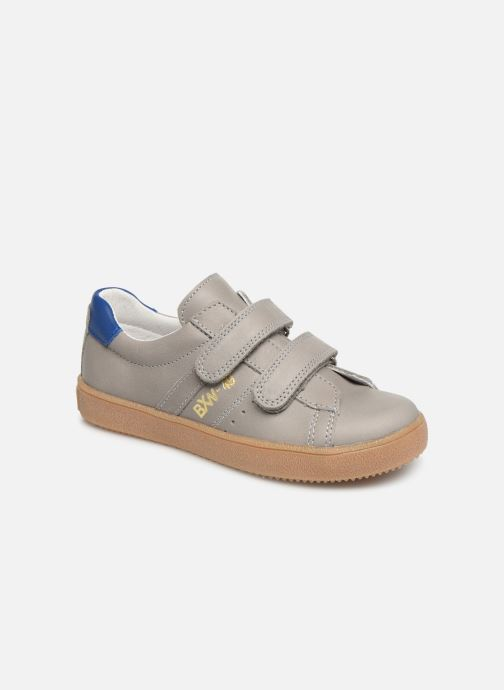 Trainers Bopy Valdovel Grey detailed view/ Pair view