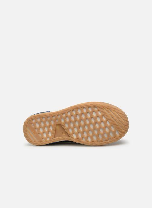 Sneakers Bopy Vasile Blå bild från ovan