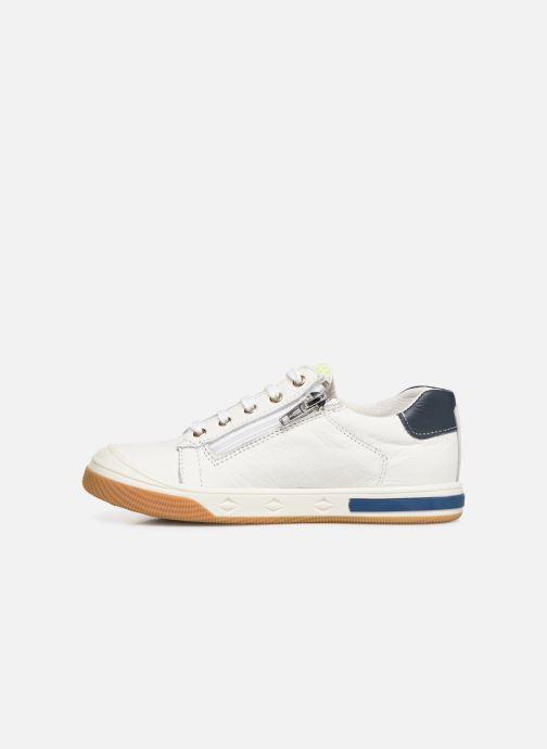 Sneakers Bopy Victarus Wit voorkant