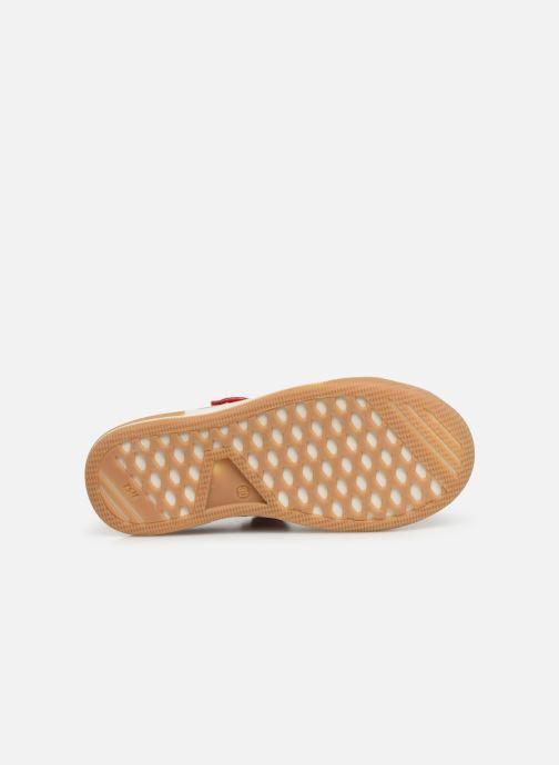 Sneakers Bopy Vito Rood boven
