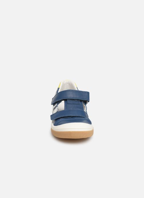 Sneakers Bopy Vito Blauw model