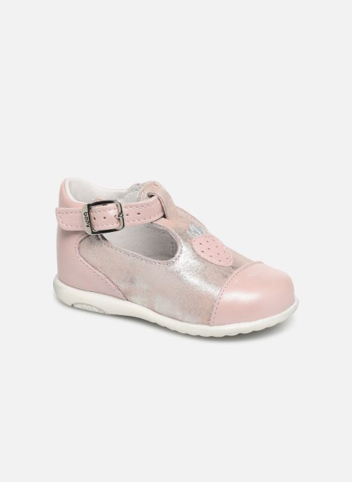 Ballerinas Bopy Zaniel rosa detaillierte ansicht/modell