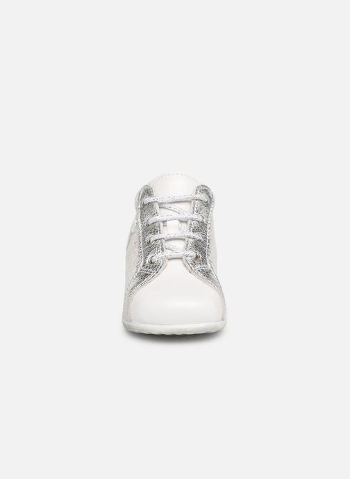 Ankelstøvler Bopy Zevena Hvid se skoene på