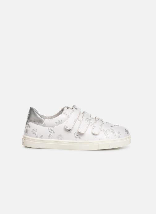 Sneakers Bopy Lobrille Lilybellule Wit achterkant