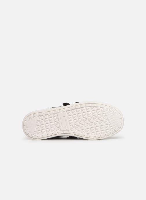 Sneaker Bopy Tamiflu SK8 grau ansicht von oben