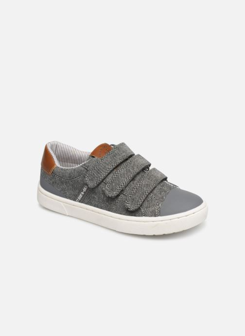 Sneaker Bopy Tamiflu SK8 grau detaillierte ansicht/modell