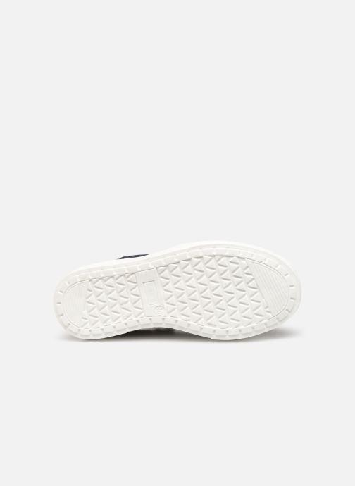 Sneakers Bopy Tipiazip SK8 Blauw boven