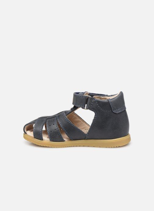 Sandalen Bopy Ralphic Blauw voorkant