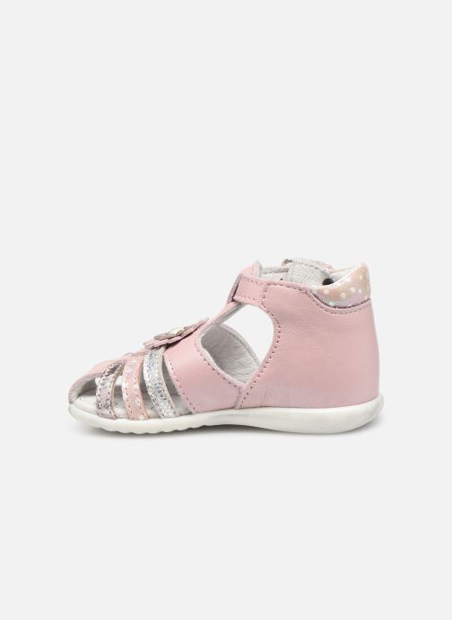 Sandalen Bopy Zimel Roze voorkant