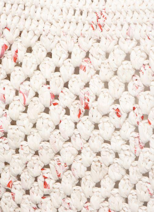 Håndtasker Facteur Céleste MADA Hvid se fra venstre