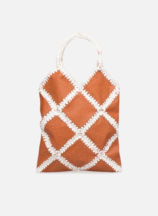 Handtaschen Taschen DONNA MOTTLED PLASTIC