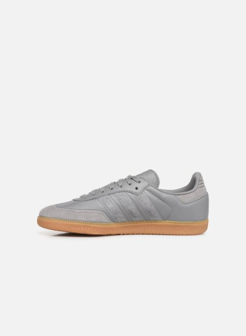 Sneakers adidas originals Samba Og Ft Grigio immagine frontale